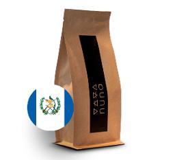 Kaffee Guatemala de la Gente