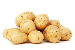 Kartoffeln fest kochend