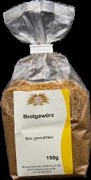 Brotback-Gewürz