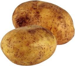 Früh Kartoffeln fk