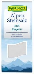 Steinsalz, Bayern