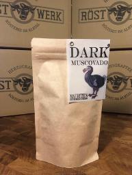 Dark Muscovado