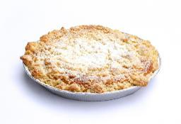 Streuselkuchen 200 g