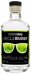 UNCLE BUDDY 500ml