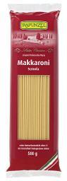 Makkaroni Semola