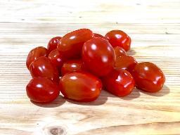 Tomate, Cherry Datteln Rispentomaten