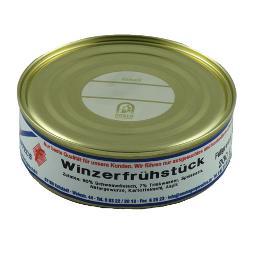 Winzerfrühstück