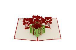 Geschenkbox Geburtstag