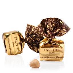 Tartufo dolce (Gold)