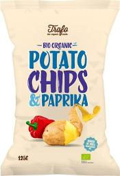 Potato Chips Paprika