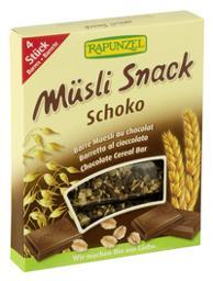 Müsli Snack Schoko