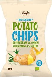 Potato Chips Sourcream & Onion