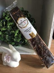 Weicher Nougat Schokolade