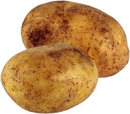 Kartoffeln fk