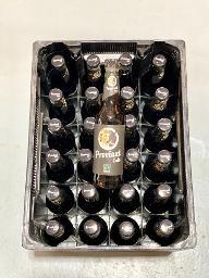 Proviant Cola Limonade 24x0,33L
