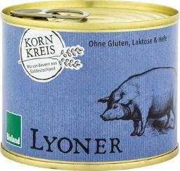 Lyoner-Wurst