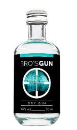 BRO'S GUN 50ml