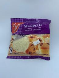 G&G Mandeln gemahlen blanchiert
