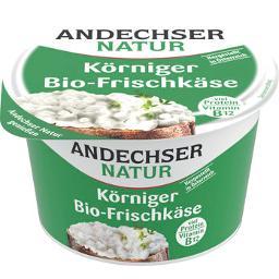 Körniger Frischkäse, 20% FiT