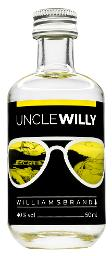 UNCLE WILLY 50ml
