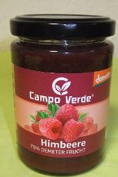 Demeter Campo Verde Himbeer