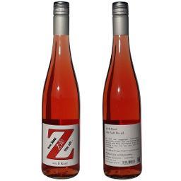 2018 One Zaiß fits all...Rosé
