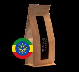 Kaffee Äthiopien Yirgacheffe Organisch