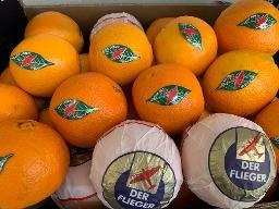 Orangen (Flieger)