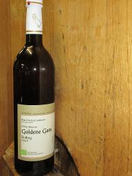2018er Goldene Gans Rotling