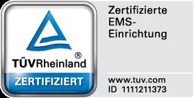 TÜV-Zertifikat kwikfit Heidelberg