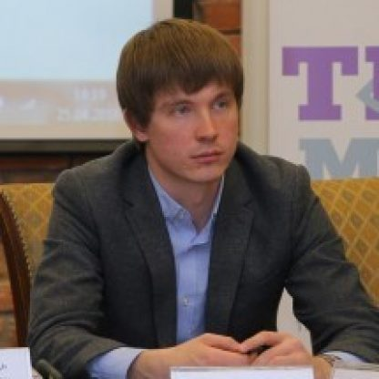 Taras Yatsenko
