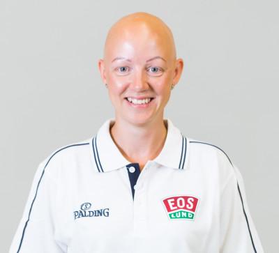 Jenny Björkman, fritidsledare/administratör