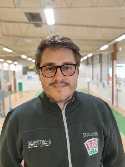 Christoffer von Uthmann, Sportchef Ungdom