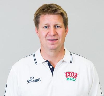 Tobbe Lyrström, projektledare
