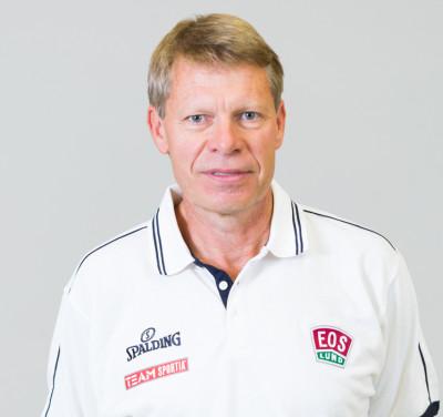Björn Göransson, klubbdirektör
