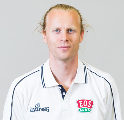 Axel Wallin, projektledare