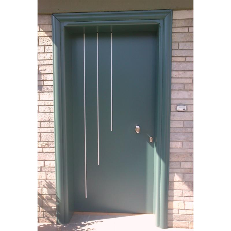 thorakismenes portes