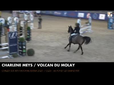 VOLCAN DU MOLAY