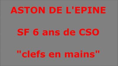 ASTON DE L'EPINE