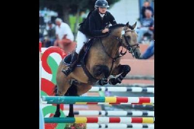 CCJP 6ans Sologn'pony