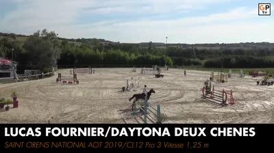 DAYTONA DEUX CHENES
