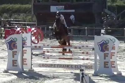6 ans Qualif Deauville 07/2020