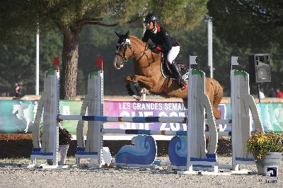 Finale 4ans D Sologn'Pony