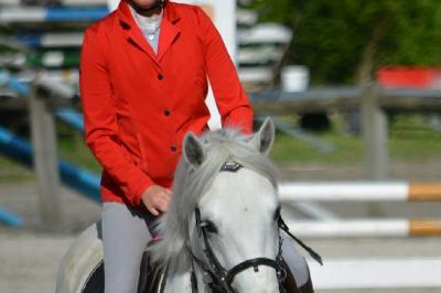 CSO Centre Equestre de Phalempin 08/05/2019