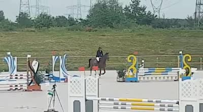 FLY BACK qualif 4 ans