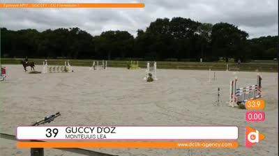 GUCCY D'OZ