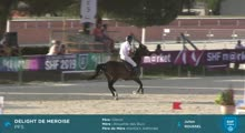 LAMOTTE BEUVRON FINALE JEUNES PONEYS - 2019-08-24