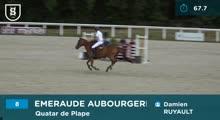 EMERAUDE AUBOURGERE