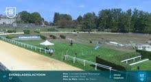 POMPADOUR FINALE JEUNES CHEVAUX SHF - 2018-09-19
