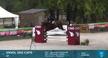 FONTAINEBLEAU FINALE CSO SHF VIDEO - 2020-09-29